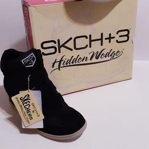 Skechers SKCH+3 Black